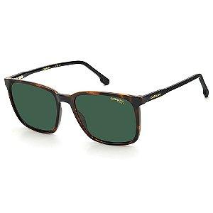 Óculos de Sol Carrera 259/S 086 55QT / 55 - Marrom