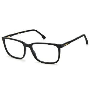Armação para Óculos Carrera 254 807 5618 / 56 - Preto