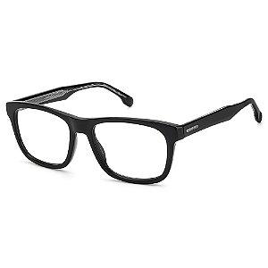 Armação para Óculos Carrera 249 807 5518 / 55 - Preto