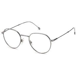 Armação para Óculos Carrera 245 6LB 5022 / 50 - Titanium