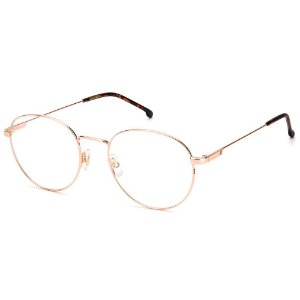Armação para Óculos Carrera 2009T DDB 5320 / 53 - Dourado