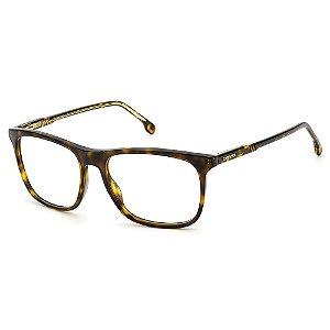Armação para Óculos Carrera 1125 086 5416 / 54 - Marrom