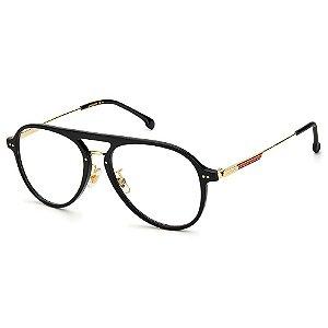 Armação para Óculos Carrera 1118/G 807 5517 / 55 - Preto