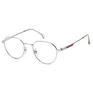Armação para Óculos Carrera 1117/G 010 4920 / 49 - Cinza
