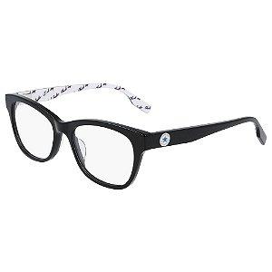 Armação para Óculos Converse CV5003 001 / 52-Preto