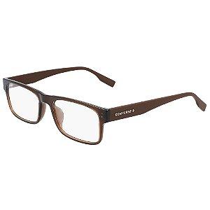 Armação para Óculos Converse CV5016 201 / 53-Marrom