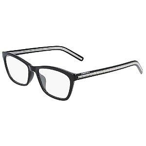 Armação para Óculos Converse CV5014 001 / 53-Preto