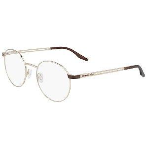 Armação para Óculos Converse CV1001 717 / 49-Dourado