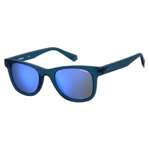 Óculos de Sol Polaroid Pld 1016/S/New PJP Polarizado - Azul