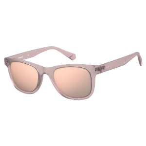 Óculos de Sol Polaroid Pld 1016/S/New FWM Polarizado - Rosa