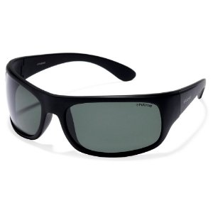 Óculos de Sol Polaroid 07886 9CA - 66 Preto - Polarizado
