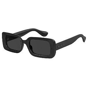 Óculos de Sol Havaianas Sampa 807 51IR - 51 Preto