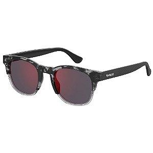 Óculos de Sol Havaianas Angra AH6 51AO - 51 Cinza