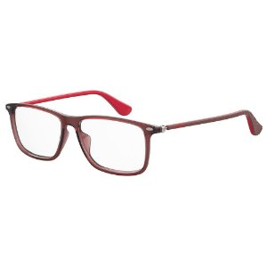 Armação para Óculos Havaianas Garopaba/V LHF 5415 - 54 Vinho