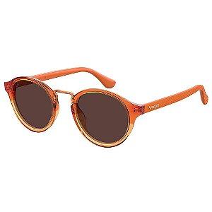 Óculos de Sol Havaianas Itaparica L7Q 4970 - 49 Laranja
