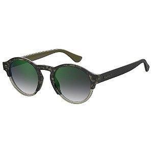 Óculos de Sol Havaianas Caraiva 2YH 51MT - 51 Verde