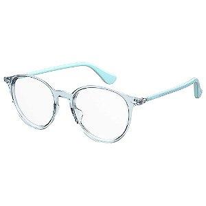 Armação para Óculos Havaianas Olinda/V MVU 5118 - 51 Azul