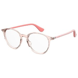 Armação para Óculos Havaianas Olinda/V 35J 5118 - 51 Rosa