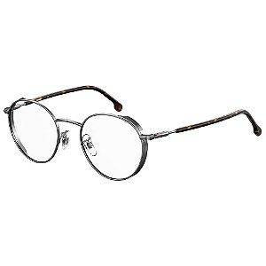 Armação para Óculos Carrera 220/G KJ1 5020 - 50 Cinza