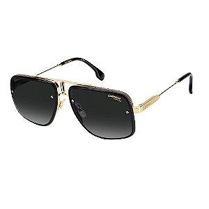 Óculos de Sol Carrera Ca Glory RHL 599O - 59 Dourado