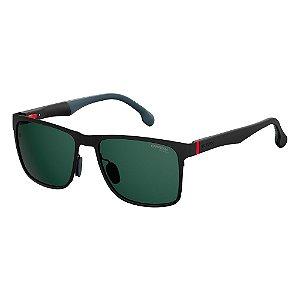 Óculos de Sol Carrera 8026/S 003 57QT - 57 Preto