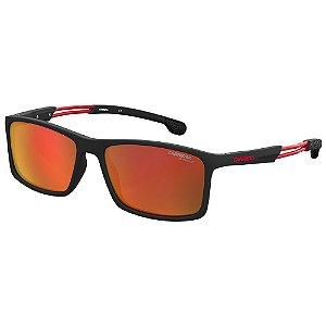 Óculos de Sol Carrera 4016/S BLX 55UZ - 55 Preto