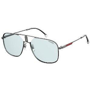 Óculos de Sol Carrera 1024/S V84 59QZ - 59 Cinza