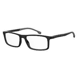 Armação para Óculos Carrera Hyperfit 14 807 5316 - 53 Preto