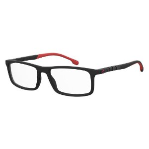 Armação para Óculos Carrera Hyperfit 14 003 5316 - 53 Preto