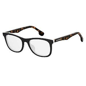 Armação para Óculos Carrera Carrerino 63 80S - 9 a 16 anos