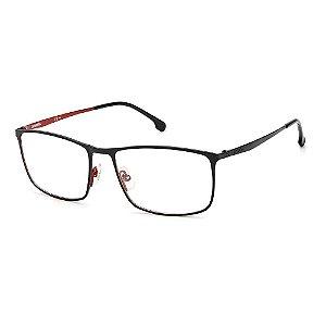 Armação para Óculos Carrera 8857 003 5717 - 57 Titanium