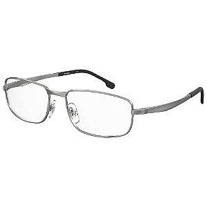 Armação para Óculos Carrera 8854 KJ1 5717 - 57 Cinza