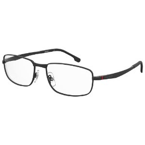 Armação para Óculos Carrera 8854 003 5917 - 59 Preto