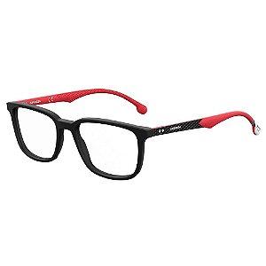 Armação para Óculos Carrera 8847/Se 003 5418 - 54 Preto