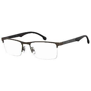 Armação para Óculos Carrera 8846 VZH 5419 - 54 Marrom