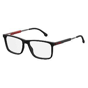 Armação para Óculos Carrera 8834 003 5617 - 56 Preto