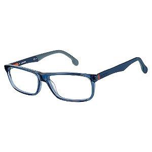 Armação para Óculos Carrera 8826/V PJP 5616 - 56 Azul