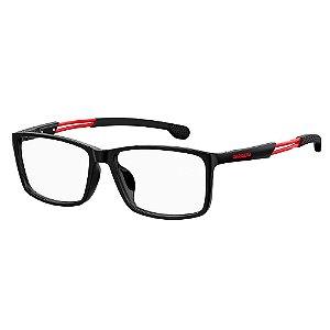 Armação para Óculos Carrera 4412/F 807 5716 - 57 Preto