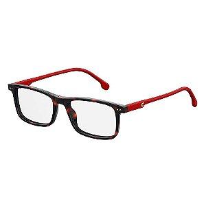 Armação para Óculos Carrera 2001T/V 086 - 9 a 16 anos