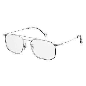 Armação para Óculos Carrera 189 010 5717 - 57 Cinza
