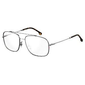 Armação para Óculos Carrera 182/G 6LB 6017 - 60 Cinza