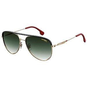 Óculos de Sol Carrera 209/S AU2 589K - 58 Dourado