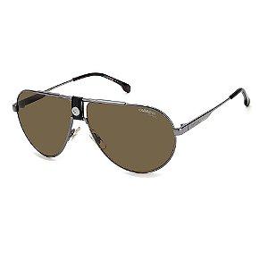Óculos de Sol Carrera 1033/S KJ1 63SP - 63 Cinza