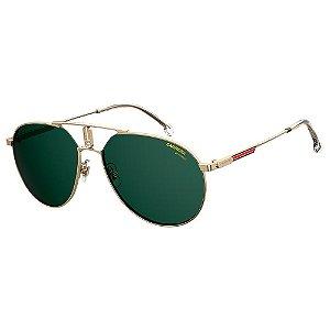 Óculos de Sol Carrera 1025/S PEF 59QT - 59 Dourado