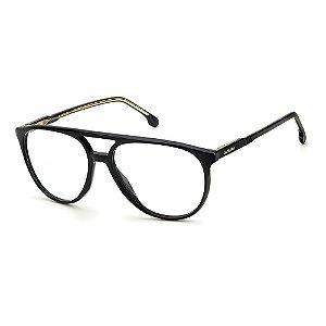 Armação para Óculos Carrera 1124 807 5415 - 54 Preto