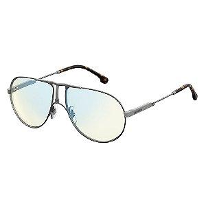 Armação para Óculos Carrera 1109 6LB 5914 - 59 Cinza