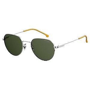 Óculos de Sol Carrera 2015T/S 010 - 48 Cinza - 9 a 16 anos