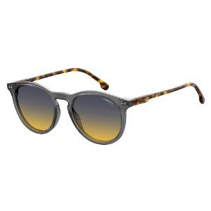 Óculos de Sol Carrera 2006T/S MOI - 50 Cinza - 9 a 16 anos