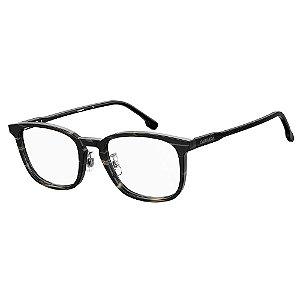 Armação para Óculos Carrera 227/G PZH 5220 - 52 Cinza