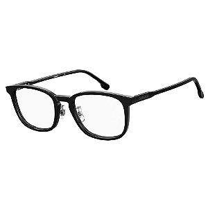 Armação para Óculos Carrera 227/G 807 5220 - 52 Preto